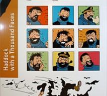 Komiksové muzeum v Bruselu