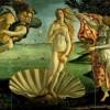 Nahá vynořila se z mořské pěny a byla nazývána Anadyomené…