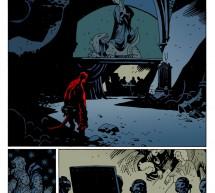 Comicsový chlapeček z pekla