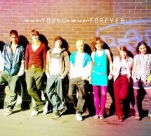 Zuřiví teenageři