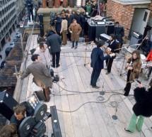 Za zvuků Beatles
