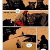 Hellboy na podivných místech