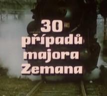 Major Zeman: Propaganda nebo krimi?