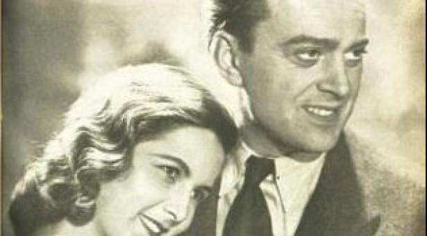Filmové herectví Karla Högera. Část I. Netypický milovník: 1940-1945