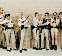 Policie na útěku