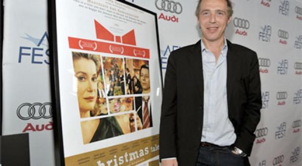 Naděje a příležitost: Vánoční příběh Arnauda Desplechina