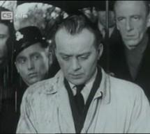 Filmové herectví Karla Högera. Část II. Rozpolcení hrdinové: 1946-1948