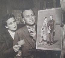Filmové herectví Karla Högera. Část III. Postavy minulosti: 1949-1956