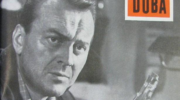 Filmové herectví Karla Högera. Část IV. Zlaté období högerismu: 1957-1962