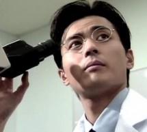 Korejský seriál Zdravotní bratři (Medical Brothers)