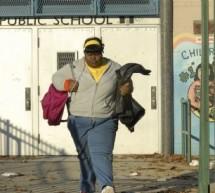 O obéznej, negramotnej a znásilnenej Popoluške
