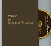 Hledání Drahomíry Vihanové