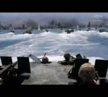 Bratrstvo neohrožených válčí v Pacifiku?
