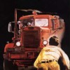 Na cestách poznáš pravdu (…a potkáš náklaďák)