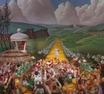 Útěk domů – Čaroděj ze země Oz jako road movie a jeho ideologické poselství