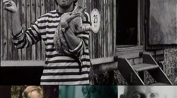 Filmy Drahomíry Vihanové: úvod