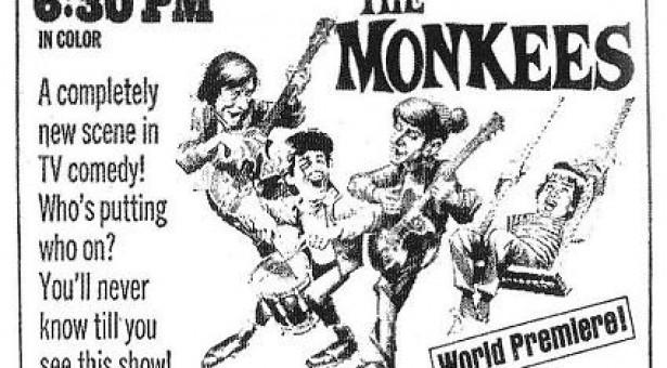 Televizní opičáci .::. The Monkees