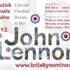 Lennonův seminář se blíží!