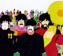 Chmurný i duhový svět Johna Lennona na Semináři britského filmu