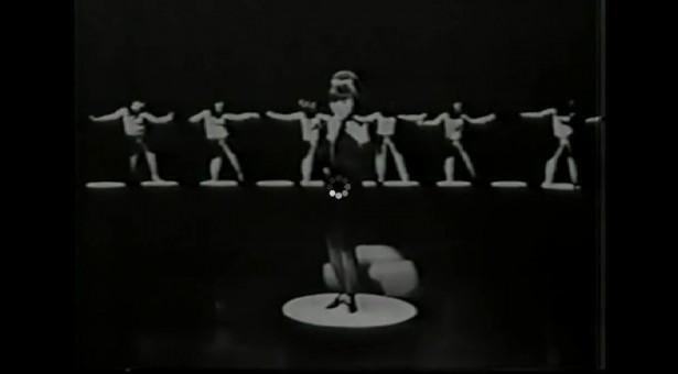 Počátky hudební televize ve Velké Británii .::/\::. Je to Good! (Jack)