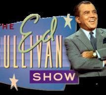 Ed Sullivan – kmotřička televizního rocku