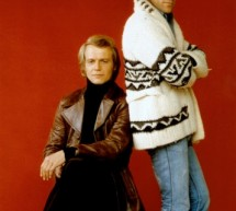 Starsky & Hutch: známá/neznámá buddy série