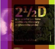 2 ½ D aneb prostor (ve) filmu