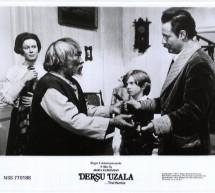 Stopař Akira Kurosawa: Děrsu Uzala