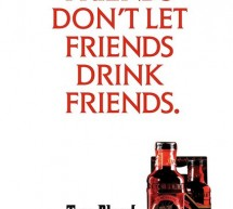 Real Friends Don't Let Friends Drink Friends: Promo kampaň seriálu True Blood