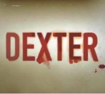 Dexter Morgan – v kaluži krve