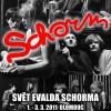 Svět Evalda Schorma