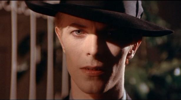 Herecký chameleon David Bowie