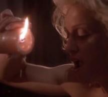 Madonnino tělo jako důkaz