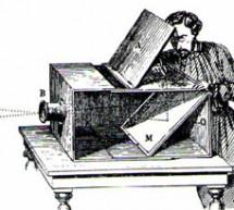 Filmová historie I. část (do 28. 12. 1895)