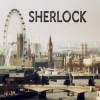 Svatokrádežný Sherlock Holmes?