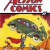 Od stripu ke graphic novels