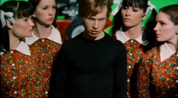 Beckovy klipy: Manuál