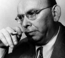 Případ: Hans Eisler