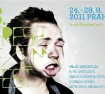 Fresh Film Fest 2011 – den druhý: Freudovský problém a vzpomínky na léto
