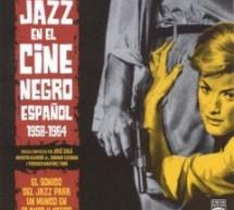 Španělský filmový jazz