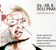 Fresh Film Fest 2011: závěr a výsledky soutěže