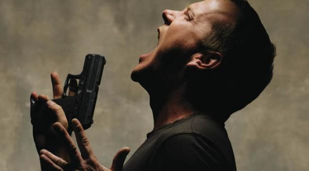 Jack Bauer – protiteroristická pancéřová pěst