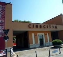 Římská studia Cinecittà se poprvé otevřela veřejnosti