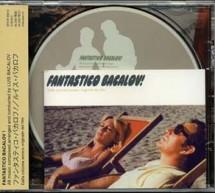 Kompilace soundtracku z italských filmů 60. a 70. let
