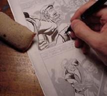 Kdo dělá komiks?