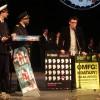 Ji.hlava vyhlásila nejlepší festivalový plakát roku