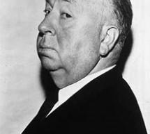 Nevědomý vědomý Alfred Hitchcock