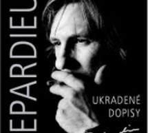 Gérard Depardieu: Ukradené dopisy