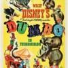 Disneyho pohádková dílna: Analýza narativních schémat a postav ve snímku Dumbo