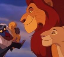 Lví král: zpět kpočátkům života